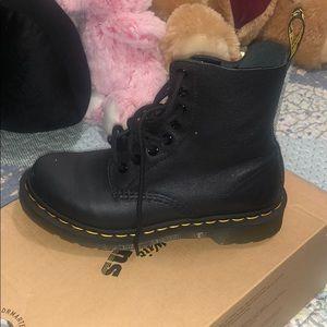 Dr.Martens Combat boots